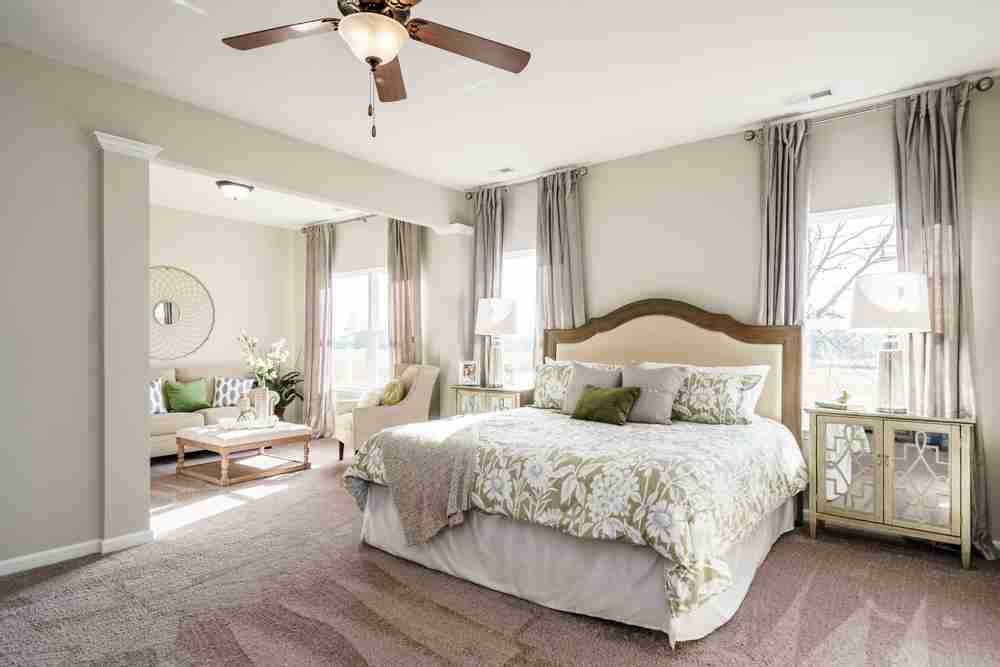 McPherson Owner's Suite