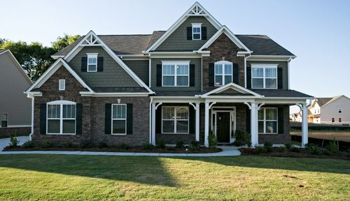 New Homes in Gordon County | 11 Communities | NewHomeSource