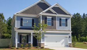 homes in Springs Crossing by Smith Douglas Homes