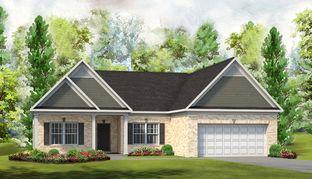 The Vinings - Country View Estates: Calera, Alabama - Smith Douglas Homes