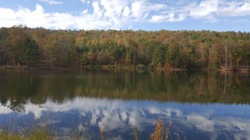 Deer Ridge Lakes by Smith Douglas Homes in Birmingham Alabama