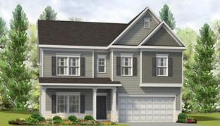 The Madison - Escalades: Mableton, Georgia - Smith Douglas Homes