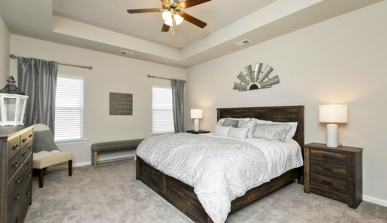 Bedroom featured in The Bayfield By Smith Douglas Homes in Macon, GA