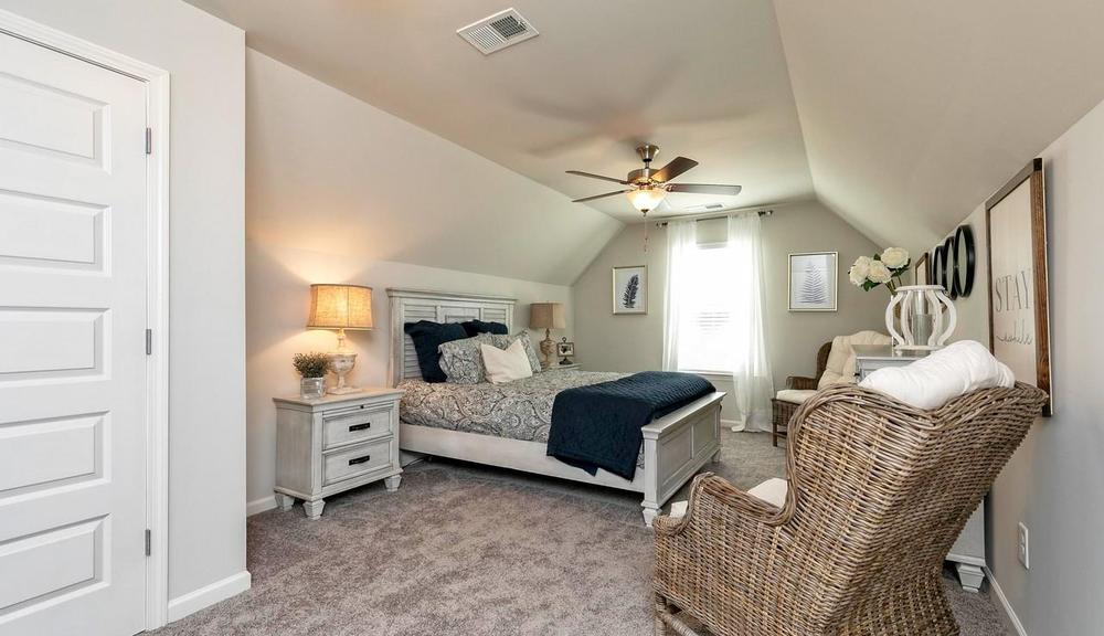 4th Bedroom En Suite