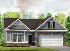The Bayfield - Kimbro Woods: Murfreesboro, Tennessee - Smith Douglas Homes