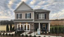 Carter's Station by Smith Douglas Homes in Nashville Tennessee