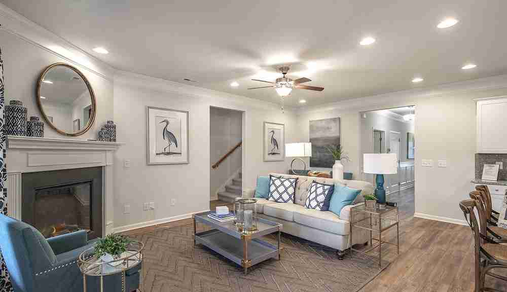 Bayfield Family Room