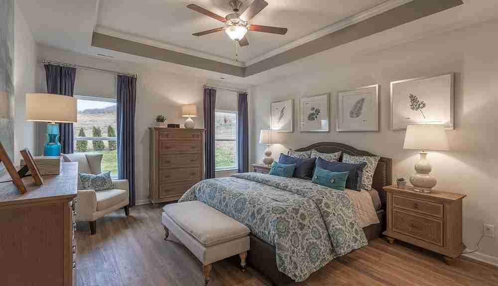 Bayfield Owner's Suite