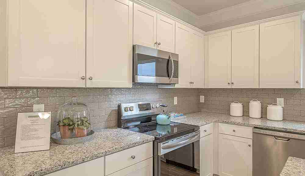 Beautiful Kitchen Selections Available
