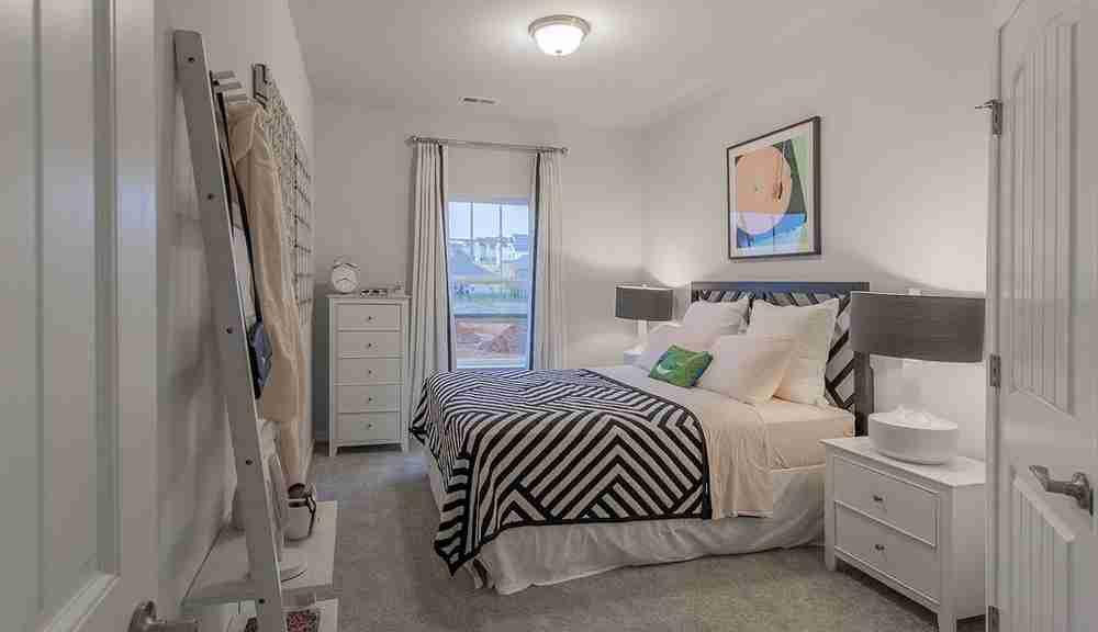 Buffington Secondary Bedrooms