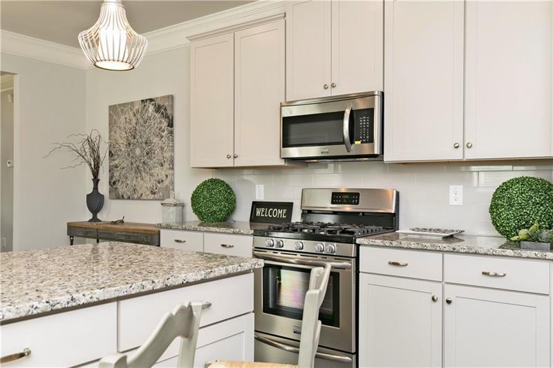 Kitchen-in-The Sydney-at-McKinley Crossing-in-Gainesville