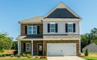 The Crossing at Drakes Branch by Smith Douglas Homes in Nashville Tennessee