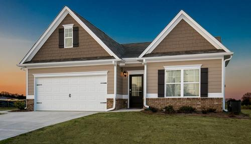 New Homes in Bartow County | 152 Communities | NewHomeSource