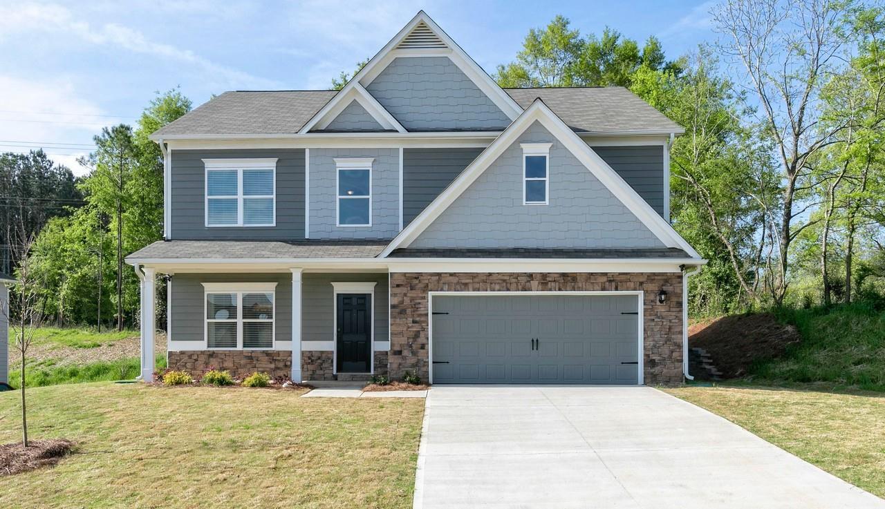 New Homes in Atlanta | 1,080 Communities | NewHomeSource