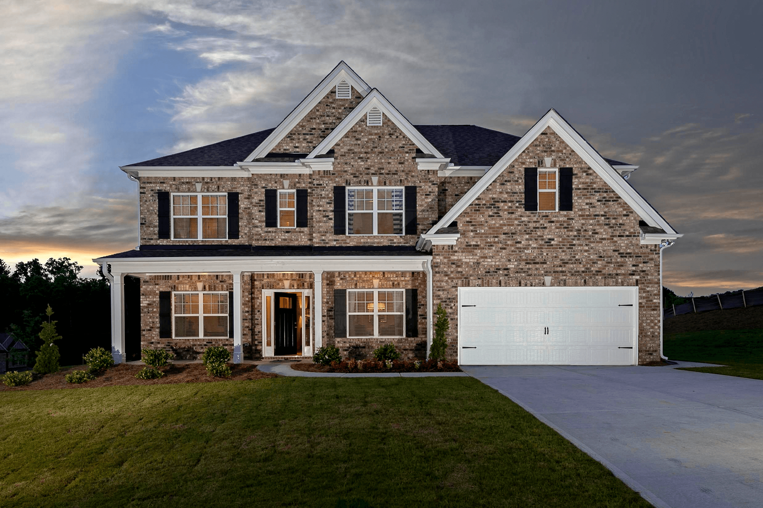 New Homes in Zebulon, NC | 295 Communities | NewHomeSource on
