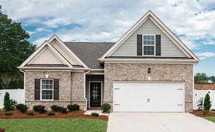 Kimbro Woods by Smith Douglas Homes in Nashville Tennessee