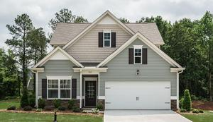 homes in Country View Estates by Smith Douglas Homes