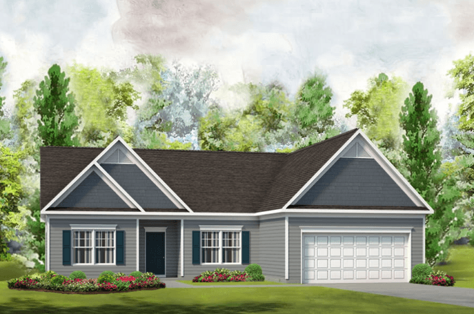 New Construction Homes & Plans in Sanford, NC | 1,338 Homes