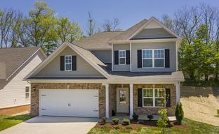 Stratford Station by Smith Douglas Homes in Nashville Tennessee