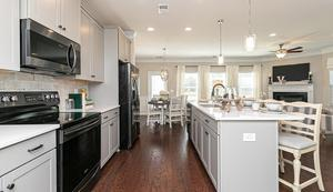 homes in Foxland Crossing by Smith Douglas Homes