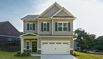 Summerdale by Smith Douglas Homes in Nashville Tennessee