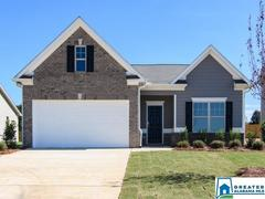 397 SPRINGS CROSSING DR (The Pruitt)