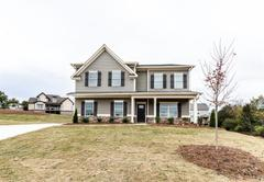 2022 Bay Willow Court (The Madison)