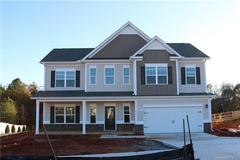134 Sierra Chase Drive (Plan not known)