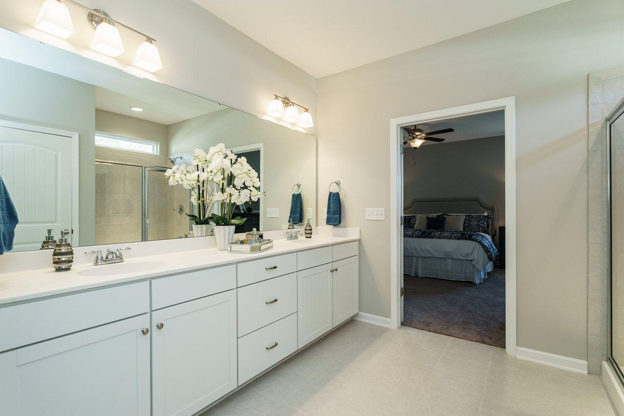 Bathroom featured in The Avery By Smith Douglas Homes in Nashville, TN