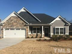 68 Neuse Overlook Drive (The Avery)