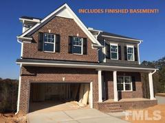 116 Neuse Bluff Circle (The Madison)