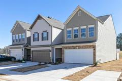 485 Crescent Woode Drive (The Oxford A)