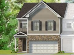 507 Crescent Woode Drive (The Oxford A)