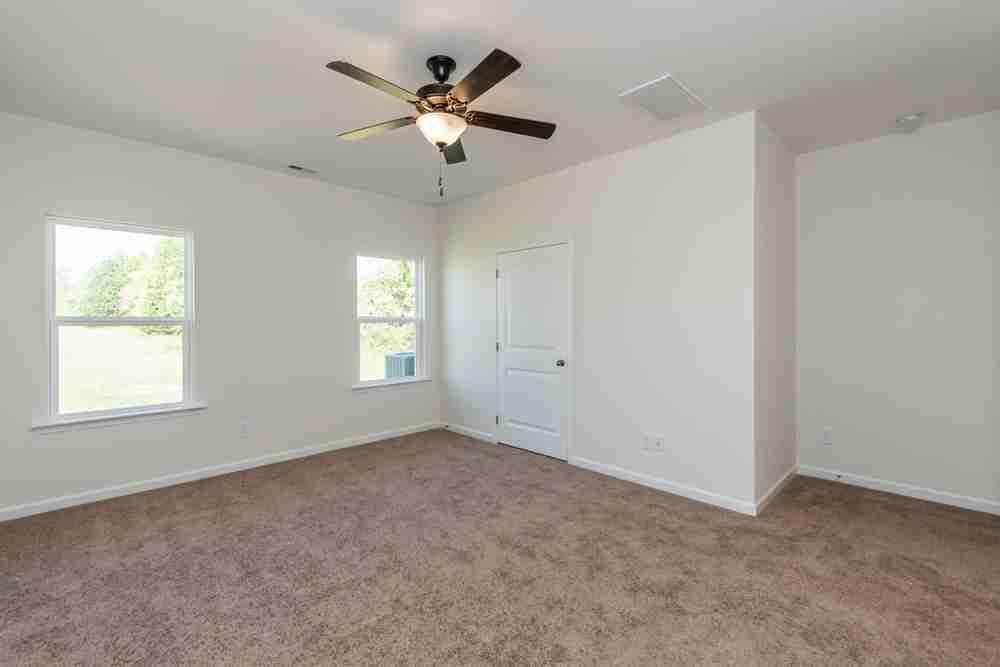 Phoenix Master Bedroom