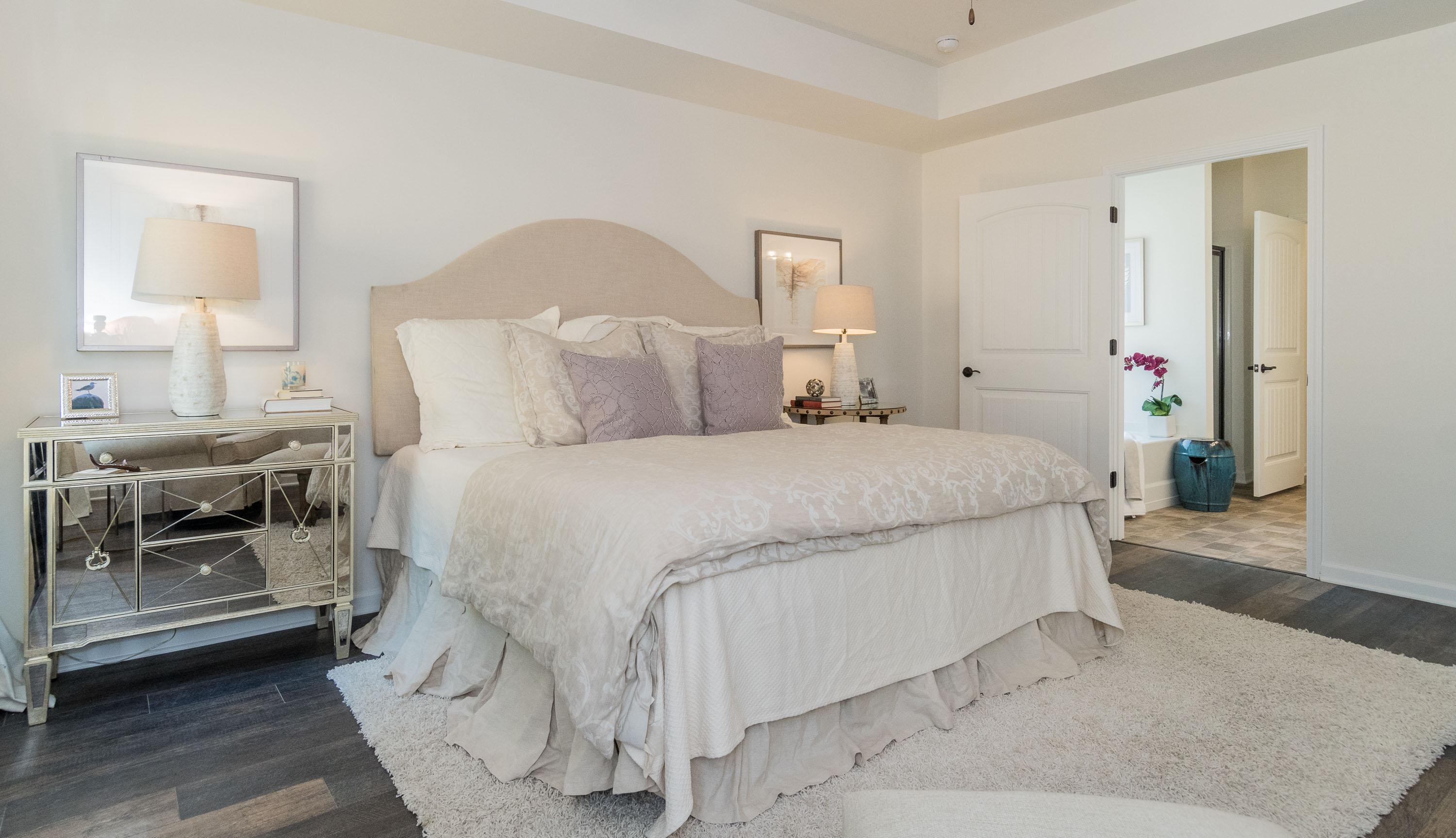 Bedroom featured in The Reges By Smith Douglas Homes in Raleigh-Durham-Chapel Hill, NC