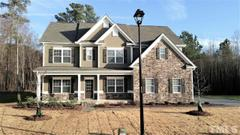 3804 Bella Woods Drive (The Foster)