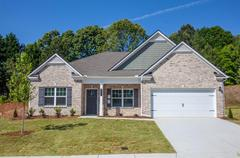 3301 Meadow Grass Drive (The Avery)