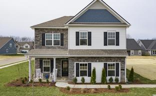 The Meadows by Smith Douglas Homes in Nashville Tennessee