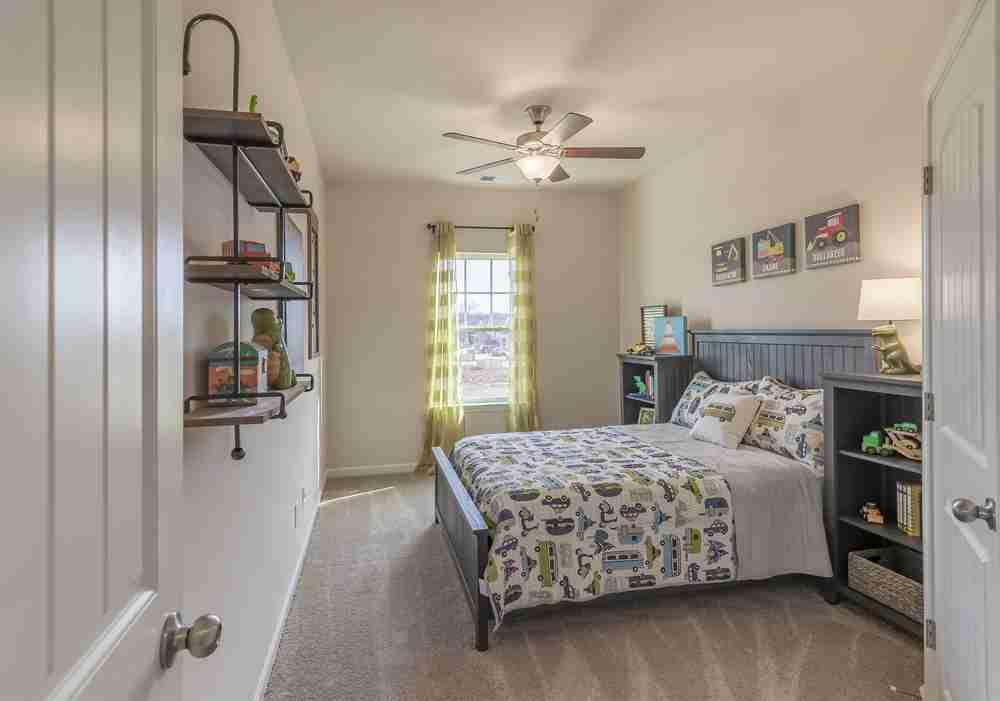 Buffington Second Bedroom