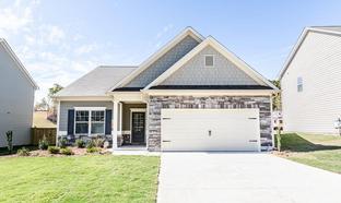 The Telfair - Nichols Vale: Mount Juliet, Tennessee - Smith Douglas Homes