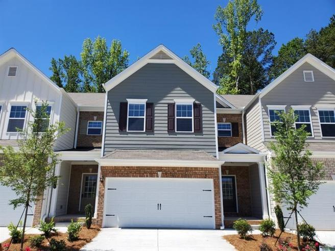 2614 Bloom Circle (The Oxford M)
