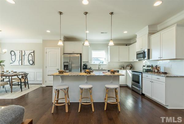 The Bayfield Model At 233 Theys Mill Way