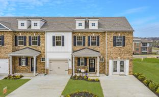 Foxland Crossing by Smith Douglas Homes in Nashville Tennessee