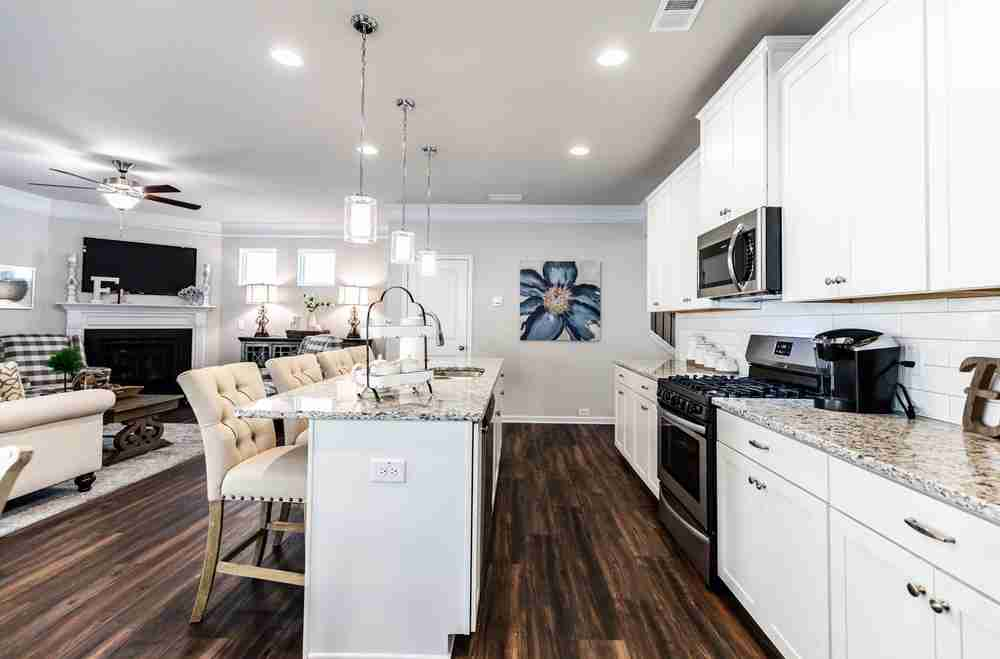 Braselton Kitchen