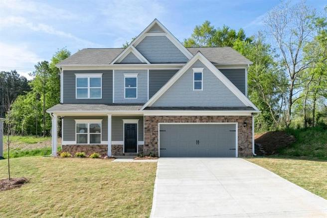 2190 Cedar Place Court (The McIntosh)