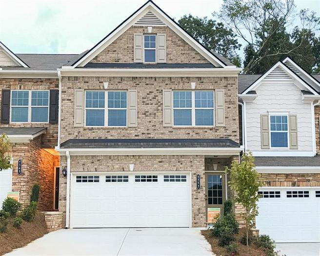2353 Buford Town Drive (The Emerson)