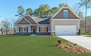 Country View Estates by Smith Douglas Homes in Birmingham Alabama