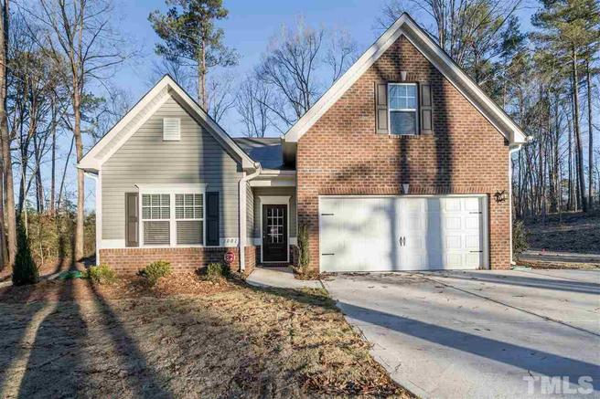 156 Clear Valley Drive (The Bayfield)