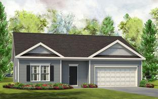 The Phoenix - The Glades: Calera, Alabama - Smith Douglas Homes