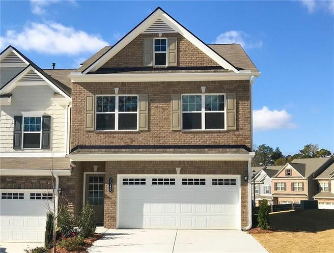 2340 Buford Town Drive (The Ellison)